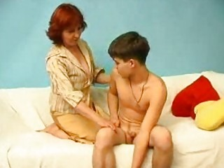 Mature and teen boy tube